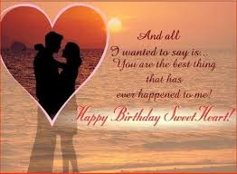 Love Birthday Quotes Gorgeous Happy Birthday Love Quotes For Him Or Her Happy Birthday Wishes
