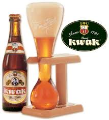 Kwak : way to go
