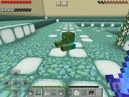 Mcpe 18657 Mobs Despawn Or Spawn At Sea Lanterns While Player Is