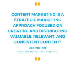 Content Marketing Strategy The Ultimate Guide To Content Marketing Strategy Free