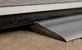 garage door seal stripGarage Door Threshold Seal 9 Benefits from an Easy Solution