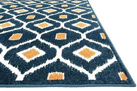 blue white and yellow area rugs prairie some furniture agreeable pretty