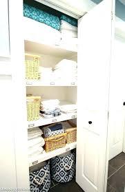bathroom linen closet storage ideas linen closet for bathroom built in bathroom linen cabinets bathroom built