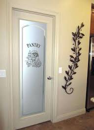frosted pantry door doors gallery frosted pantry door famous frosted glass pantry door