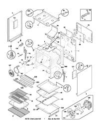 Wiring schematic parts diagram for refrigerator and display cooler