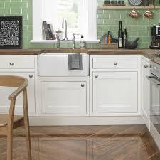 Polished Kitchen Floor Tiles French Oak Polished Wood Effect Tiles Sevenoaks Polished Timber
