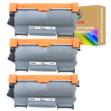 Hl 2230 Toner Light Amazon Com Colorink 3pack Tn450 Toner Cartridge For Brother