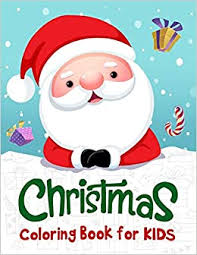 Many categories of free holiday coloring sheets and coloring book pictures for kids to choose from. Christmas Coloring Book For Kids 50 Christmas Coloring Pages For Kids Education K Imagine 9781731271419 Amazon Com Books