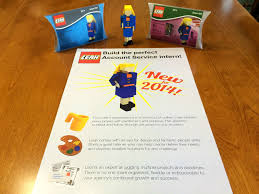 Ultimate Resumes How A Student Used Lego To Build The Ultimate Resume