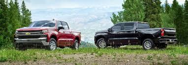 2019 Chevrolet Silverado 1500 Towing Capacity Near North