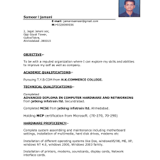Biodata Format Word File | Create Professional Resumes Online For ...