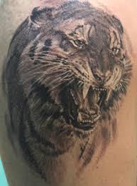 татуировки с тигром искусство татуировки татуировки фото тату в