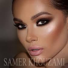 samer khouzami make up artistry