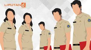 Image result for gambar cpns gelombang 2