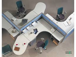 shared office space design. Office Space Organizing Is One Of The Keys To A Successful Business : Awesome Shared Design