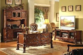 traditional home office furniture. Interesting Home Traditional Home Office Furniture Contemporary On Within Chicago Desks 13 Intended