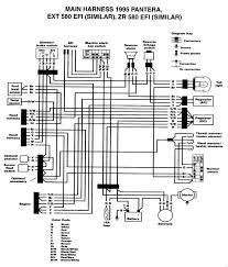 battery not charging 95 wildcat efi snowmobile forum your 1 arctic cat 500 wiring diagram