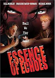 Amazon.com: Essence of Echoes: Dustin Rikert, Michael Worth, Sharisse  Baker-Bernard, Bill Mosely: Movies & TV