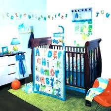 truck crib bedding monsters set cookie monster baby designs fire sets