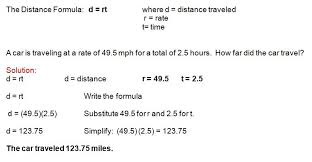 example 3 the distance formula