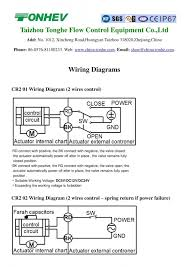 wiring diagram belimo motorized valve wiring diagram sequencing belimo valve actuator installation instructions at Belimo Actuators Wiring Diagram