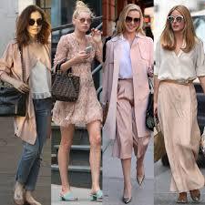 海外セレブの私服ファッション人気スナップmineマイン