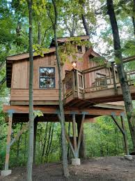 Treehouse Masters Came To ForMar And Built Something Amazing Treehouse Masters Free Episodes
