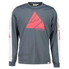Maloja Size Chart Maloja Long Sleeve Freeride Shirt Kranzhornm Waterfall