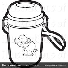 jug clipart black and white. pin bottle clipart water jug #9 black and white