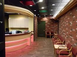 office wall panel. Office Wall Panels Interior. Fake Brick With Contemporary Recessed Lighting For Interior Panel I