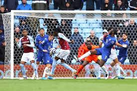 Read about aston villa v chelsea in the premier league 2019/20 season, including lineups, stats and live blogs, on the official website of the premier league. P0z 2enajfscbm