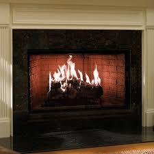 heat glo royal hearth rh 36 wood fireplace