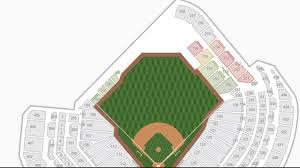 Astros Seating Chart 2017 World Series Seats With Best Chance To Catch Home Runs Dont