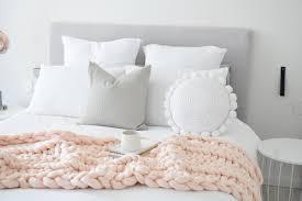 pom pom pillow.  Pillow White Pom Cushions And Pom Pillow P
