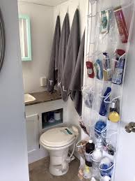Trailer With Bathroom Collection