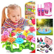 15 Delightful Gifts For 4 Year Old Girls - GiftPundits