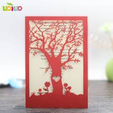 Invitations Card Maker Elegant Chinese Professional Wedding Invitation Card Maker Laser