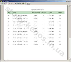Курсовая по базам данных Разработка информационной системы  mag1
