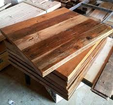 custom table tops wonderful best table tops images on reclaimed wood table top pertaining to restaurant