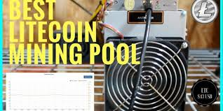 Litecoin Mining Pool Chart Whats The Finest Litecoin Mining Pool F2pool Prohashing