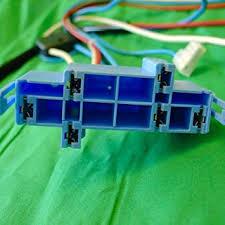 peg perego john deere gator hlr wiring harness amazon co uk peg perego john deere gator hlr wiring harness