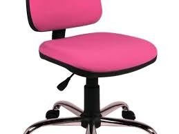 desk small desk chair without arms small office chair no wheels