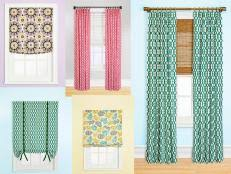 window treatments pictures photos custom window treatments  fabrics  styles  photos