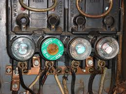 the penny in the fuse box economy