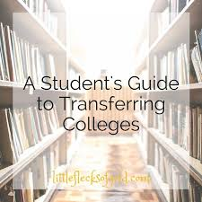 best college essay images college essay a student s guide to transferring colleges