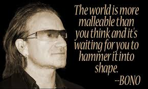 Bono Christian Quotes