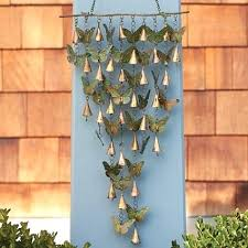 wall art outdoor indoor for home and garden weather resistant at bird copper sun