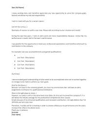 pay raise letter samples 12 salary increases letter formats samples for word and pdf