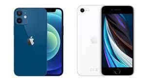 iPhone 12 Mini vs. iPhone SE (2020): Apples Kleine im Vergleich