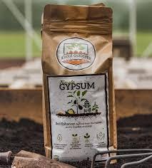 simply gypsum organic fertilizer